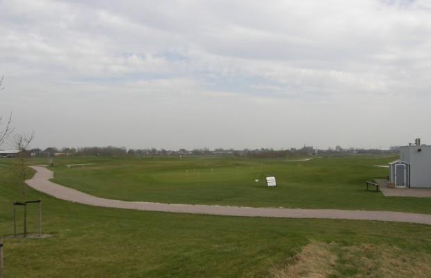 Taxatie Golfbaan