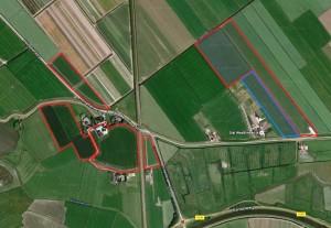 Compleet Akkerbouwbedrijf 27.13.87 ha. Keins 1 te Schagen