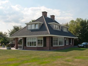 Bouwrecht in gemeente Hollands Kroon
