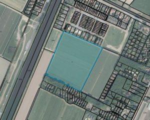 Cultuurgrond van 33.860 m² te Sint Maartensvlotbrug